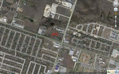 Killeen Residential Lots & Land For Sale: 4701 Trimmier