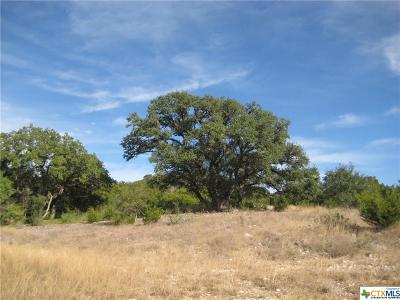New Braunfels Residential Lots & Land For Sale: 2539 Black Bear #4
