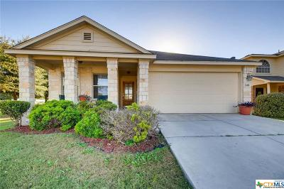 New Braunfels Single Family Home For Sale: 2105 Alton Loop