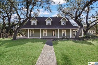 Bulverde TX Single Family Home For Sale: $350,000