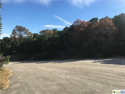 Canyon Lake Residential Lots & Land For Sale: 344 Glenworth Street
