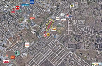 Killeen Commercial For Sale: 4701 Trimmier