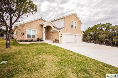 Temple TX Single Family Home For Sale: $399,995