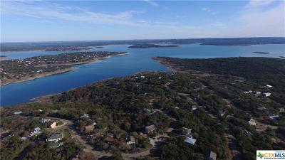 Canyon Lake Residential Lots & Land For Sale: 2429 Westview