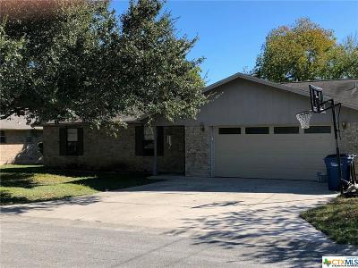 Single Family Home For Sale: 1623 Devin Drive