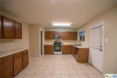San Antonio Single Family Home Pending Take Backups: 426 Prato Brezza