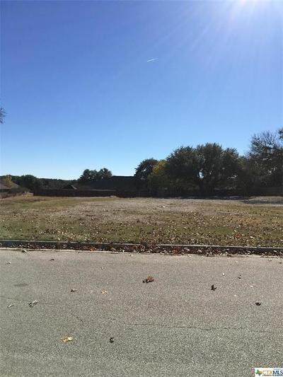 Harker Heights Residential Lots & Land For Sale: 1406 Gomer