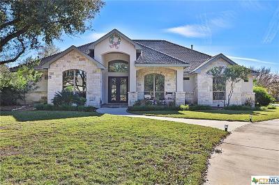 Garden Ridge TX Single Family Home For Sale: $525,000
