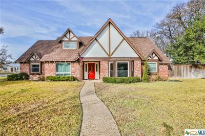 Belton Single Family Home For Sale: 400 22nd