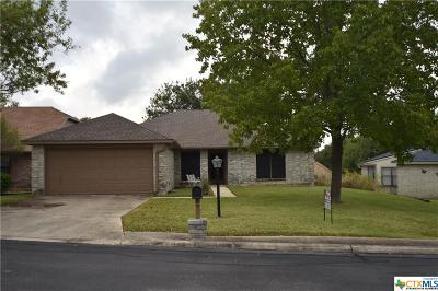 Schertz Single Family Home For Sale: 3808 Hunters
