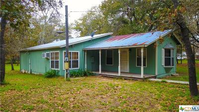 San Antonio Single Family Home For Sale: 1544 Double Tree