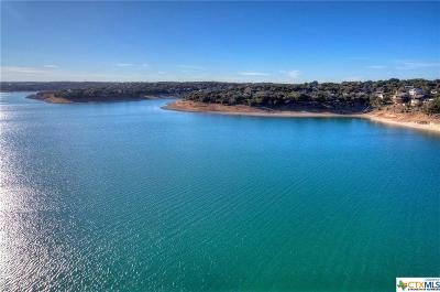 Canyon Lake Single Family Home For Sale: 1024 Lake Breeze Drive