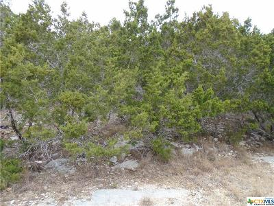 Canyon Lake Residential Lots & Land For Sale: 1406 Greenbriar