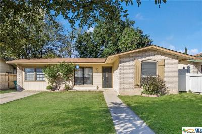 San Antonio Single Family Home For Sale: 5431 Cervantes