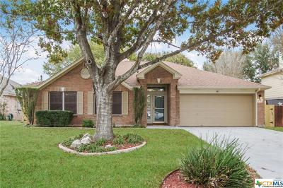 Single Family Home For Sale: 1138 Rivertree Drive