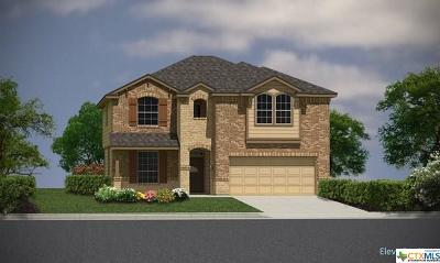 Harker Heights TX Single Family Home For Sale: $239,977