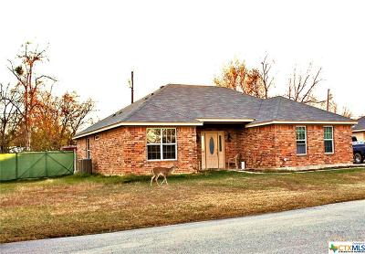 Belton Single Family Home For Sale: 22 Buckskin Loop