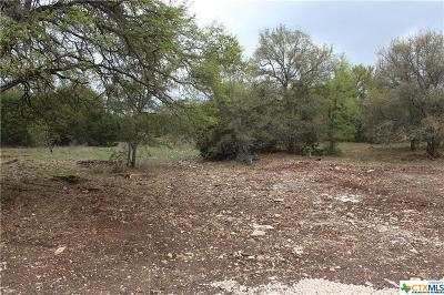 Salado Residential Lots & Land For Sale: Track 4 Shiny Top Ranch Lane