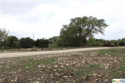 Salado Residential Lots & Land For Sale: Track 8 Shiny Top Ranch Lane