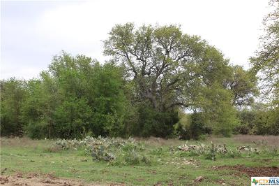 Salado Residential Lots & Land For Sale: Track 9 Shiny Top Ranch Lane