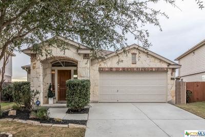 Single Family Home For Sale: 232 Roadrunner Avenue