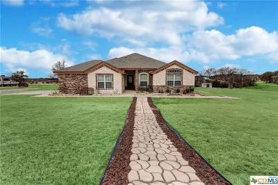 Kempner Single Family Home For Sale