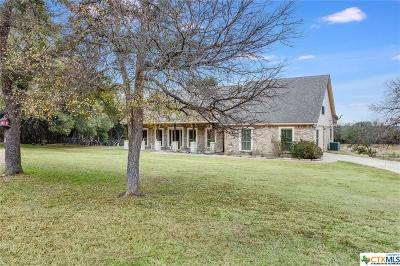Gatesville TX Single Family Home For Sale: $369,900