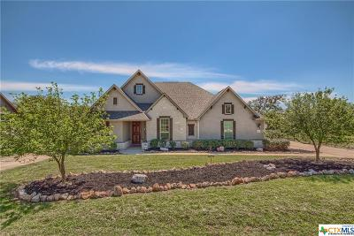 New Braunfels Single Family Home For Sale: 140 Gruene Hvn