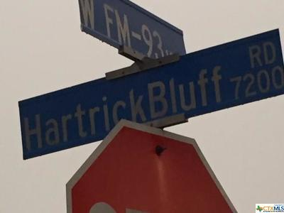 Temple Residential Lots & Land For Sale: 7253 Hartrick Bluff
