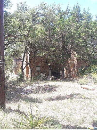 Canyon Lake Single Family Home For Sale: 129 Sitting Bull Road