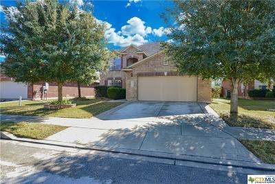 Schertz Single Family Home For Sale: 3508 Woodlawn Farms
