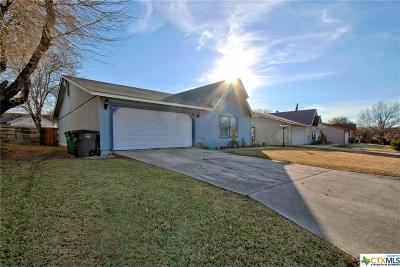 San Antonio Single Family Home For Sale: 5710 Three Springs Drive