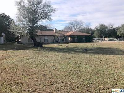 Bell County, Burnet County, Coryell County, Lampasas County, Llano County, McLennan County, Mills County, San Saba County, Williamson County Residential Lots & Land Pending Take Backups: 516 County Road 4360