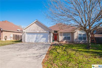New Braunfels Single Family Home For Sale: 2139 Ranch Estates