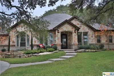 Belton TX Single Family Home For Sale: $364,900