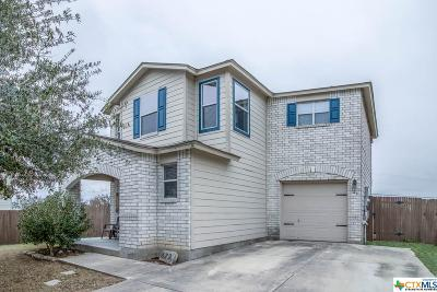 New Braunfels Single Family Home For Sale: 623 Cherokee