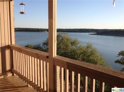 Belton TX Condo/Townhouse For Sale: $76,000