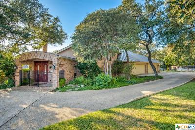 San Antonio Single Family Home For Sale: 303 Ridge Bluff