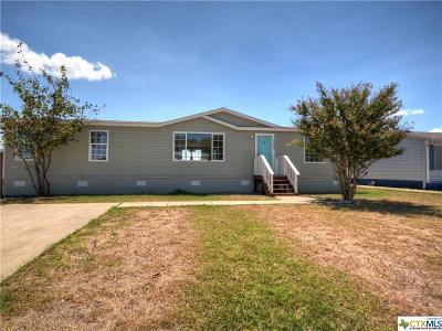 Single Family Home For Sale: 3302 Valencia