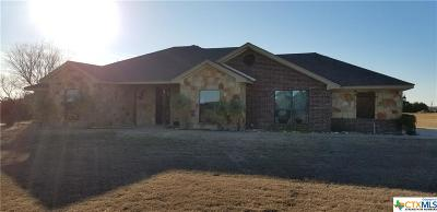 Kempner Single Family Home For Sale: 770 County Road 3371