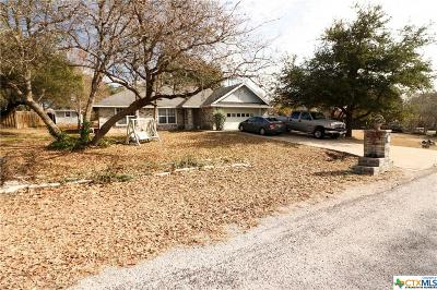Belton Single Family Home For Sale: 4501 Whisper Trail