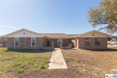 Kempner Single Family Home For Sale: 275 County Road 4932