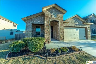 New Braunfels Single Family Home For Sale: 141 Citori