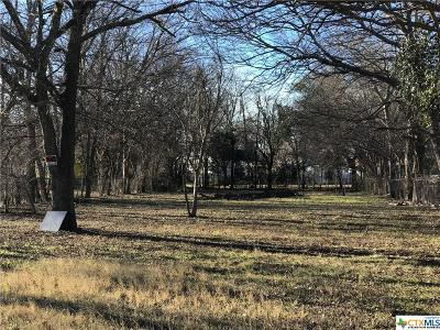Killeen Residential Lots & Land For Sale: 1715 18th
