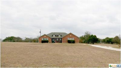 Kempner Single Family Home For Sale: 345 County Road 3150