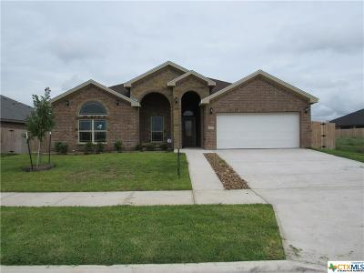 Harker Heights, Killeen, Temple Single Family Home For Sale: 6005 Cordillera Drive