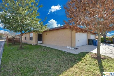 New Braunfels Condo/Townhouse For Sale: 1821 Post #1D