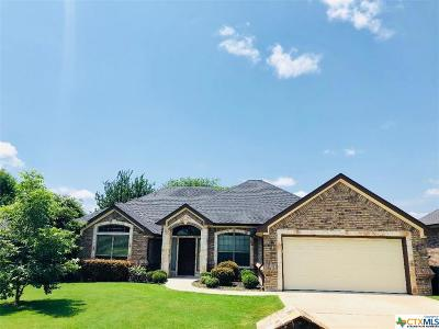 Single Family Home Pending: 3911 Creekview Trl