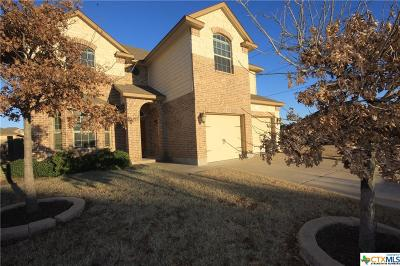 Spanish Oaks Single Family Home For Sale: 7004 Osbaldo Drive