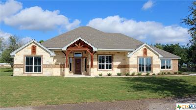 Coryell County Single Family Home For Sale: 1191 Lutheran Church Road
